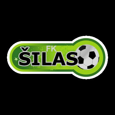 FK Silas vector logo