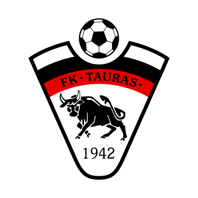 FK Taura vector logo