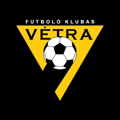 FK Vetra vector logo