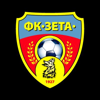 FK Zeta Golubovci vector logo