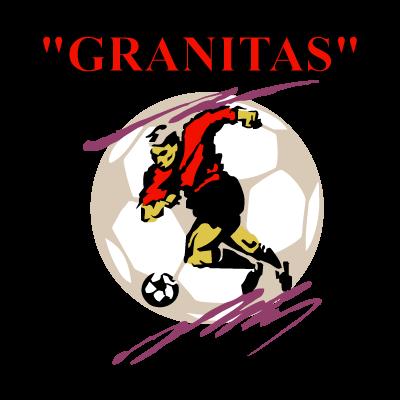 FM Granitas Vilnius (Old) vector logo