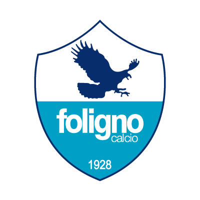 Foligno Calcio vector logo