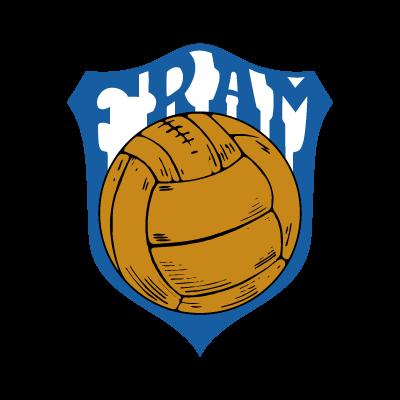 Fram Reykjavik (1908) vector logo
