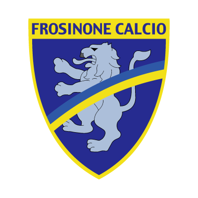 Frosinone Calcio vector logo