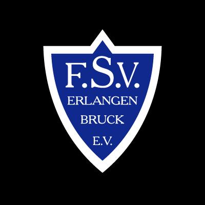 FSV Erlangen-Bruck vector logo