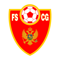 Fudbalski Savez Crne Gore vector logo