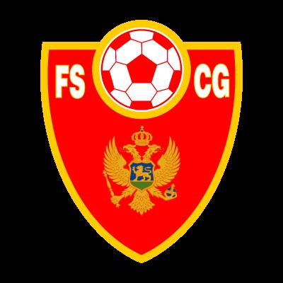 Fudbalski Savez Crne Gore logo