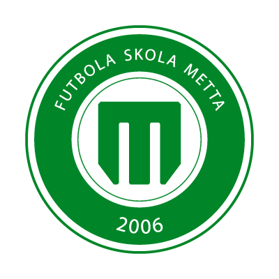 Futbola Skola METTA logo