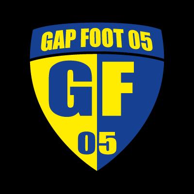 Gap Foot 05 vector logo
