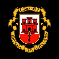 Gibraltar Football Association vector logo