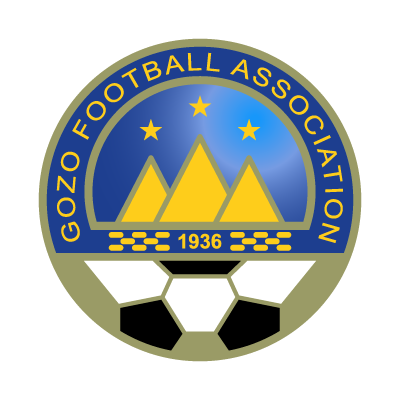 Gozo Football Association logo