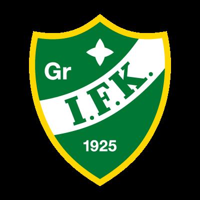 Grankulla IFK vector logo