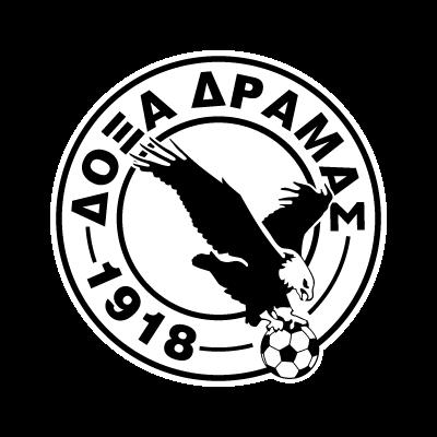 GS Doxa Dramas vector logo