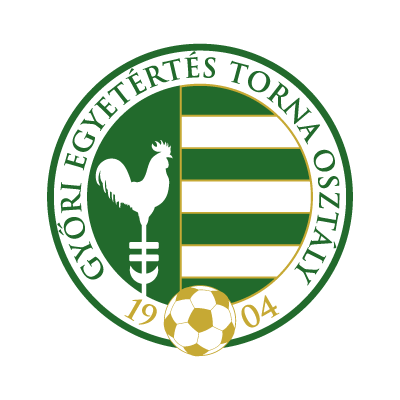 Gyori ETO FC vector logo