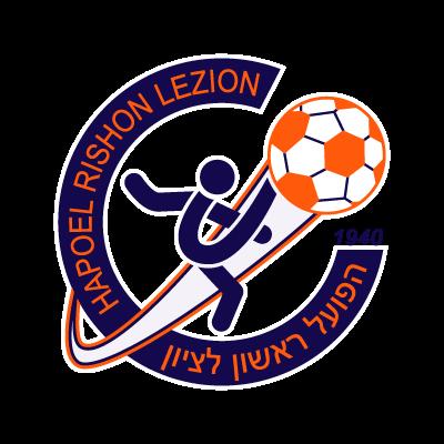 Hapoel Rishon LeZion FC logo