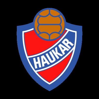 Haukar Hafnarfjordur vector logo