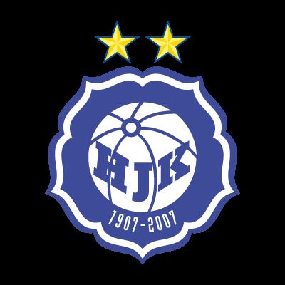 HJK Helsinki (2008) vector logo