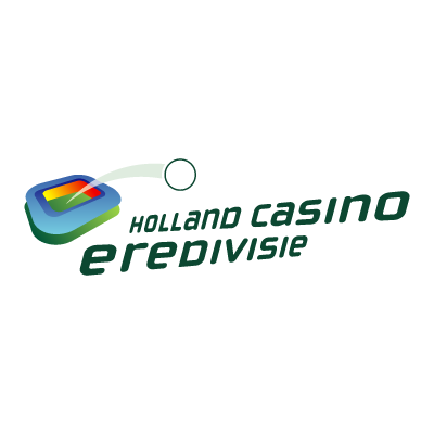 Holland Casino Eredivisie logo