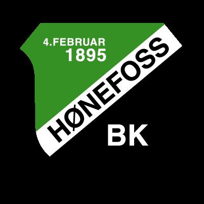 Honefoss BK logo