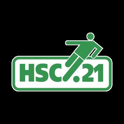 HSC '21 vector logo