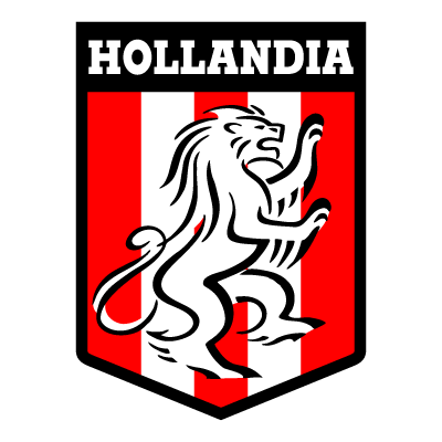 HVV Hollandia logo