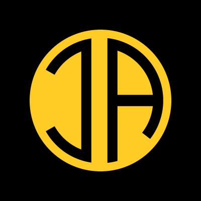 IA Akranes vector logo