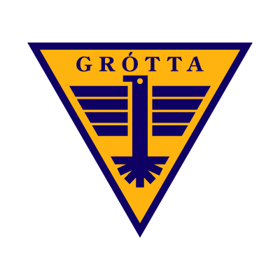 IF Grotta vector logo