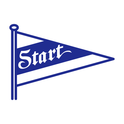 IK Start vector logo