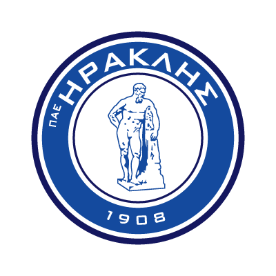Iraklis FC logo