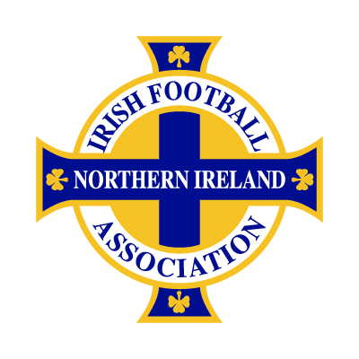 Irish Football Association vector logo