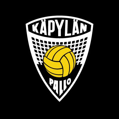 Kapylan Pallo vector logo