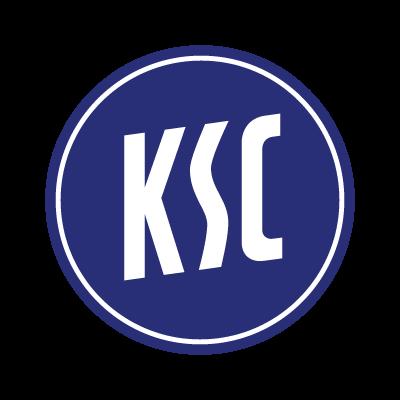 Karlsruher SC vector logo