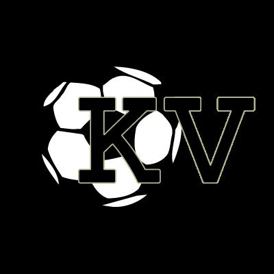 Knattspyrnufelag Vesturbaejar vector logo