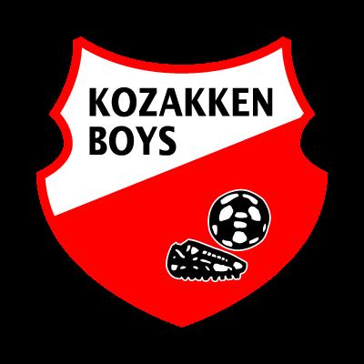 Kozakken Boys vector logo