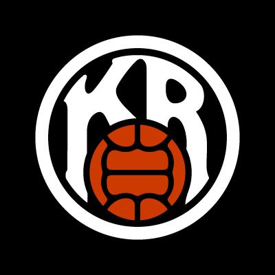 KR Reykjavik vector logo