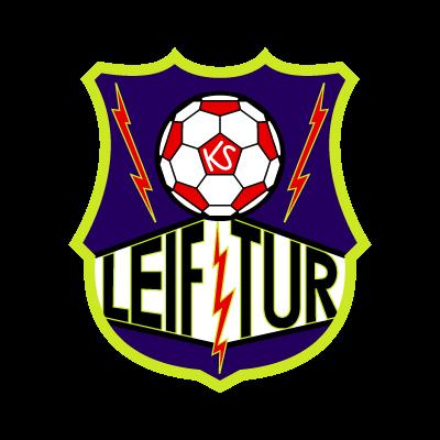 KS/Leiftur vector logo