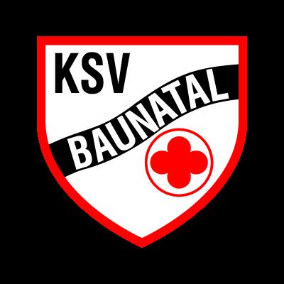 KSV Baunatal vector logo