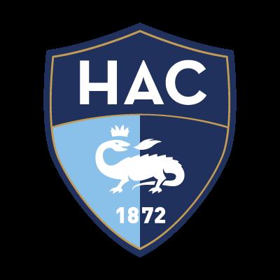 Le Havre AC (1872) vector logo
