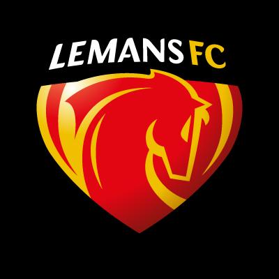 Le Mans FC logo