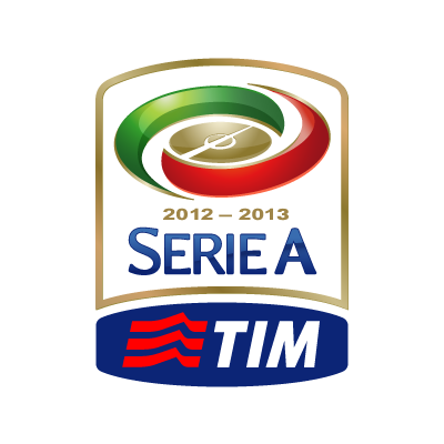 Lega Calcio Serie A TIM (Current - 2013) vector logo