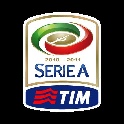 Lega Calcio Serie A TIM logo