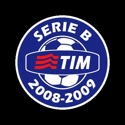 Lega Calcio Serie B TIM (1929) vector logo