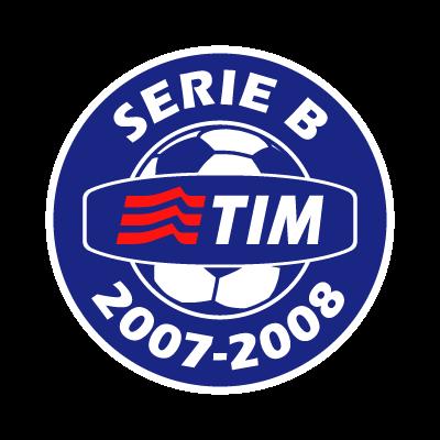 Lega Calcio Serie B TIM vector logo