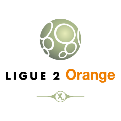 Ligue 2 Orange logo