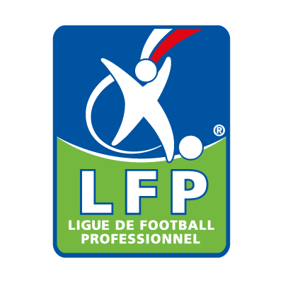 Ligue de Football Professionnel vector logo