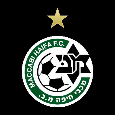 Maccabi Haifa FC vector logo