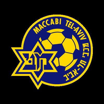 Maccabi Tel Aviv FC vector logo