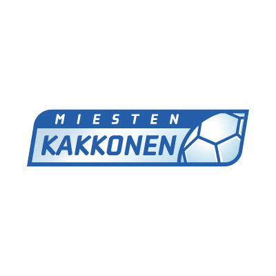 Miesten Kakkonen vector logo