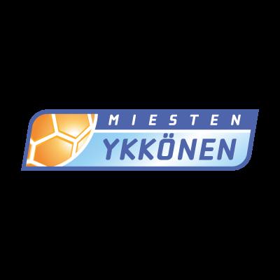 Miesten Ykkonen logo
