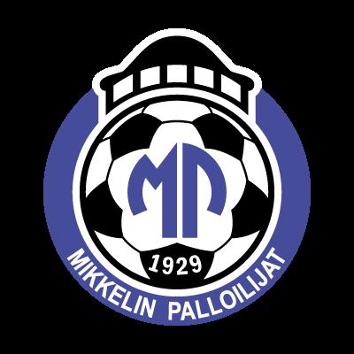 Mikkelin Palloilijat vector logo